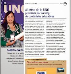 Revista Punto Uno