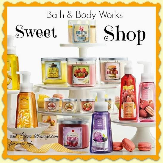 All Things Bath And Body Works : Bath & Body Works
