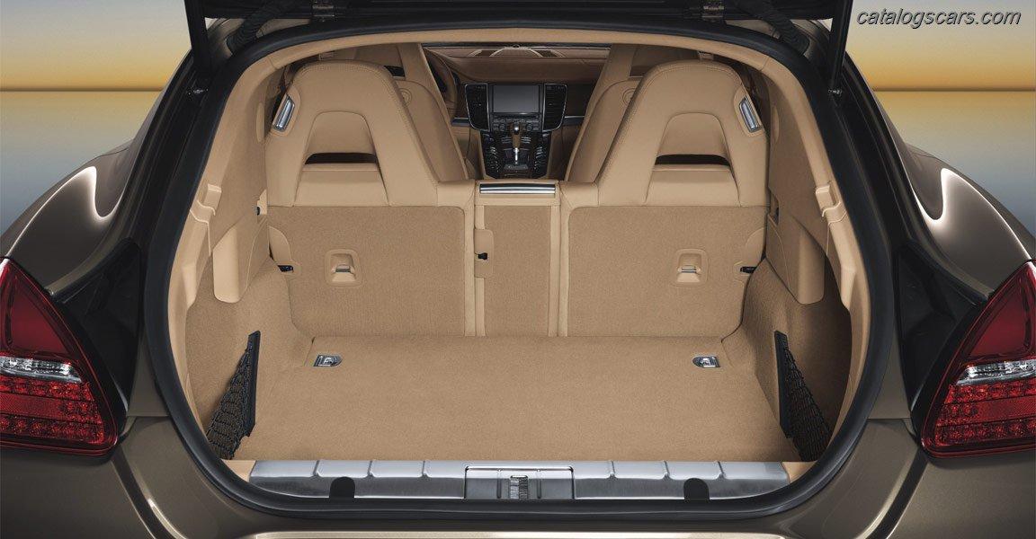 صور سيارة بورش باناميرا 4 2012 - اجمل خلفيات صور عربية بورش باناميرا 4 2012 - Porsche panamera 4 Photos Porsche-panamera-4-2011-14.jpg