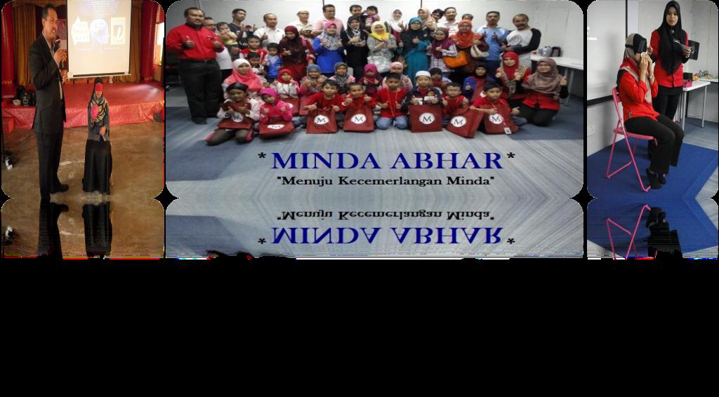 MINDA ABHAR