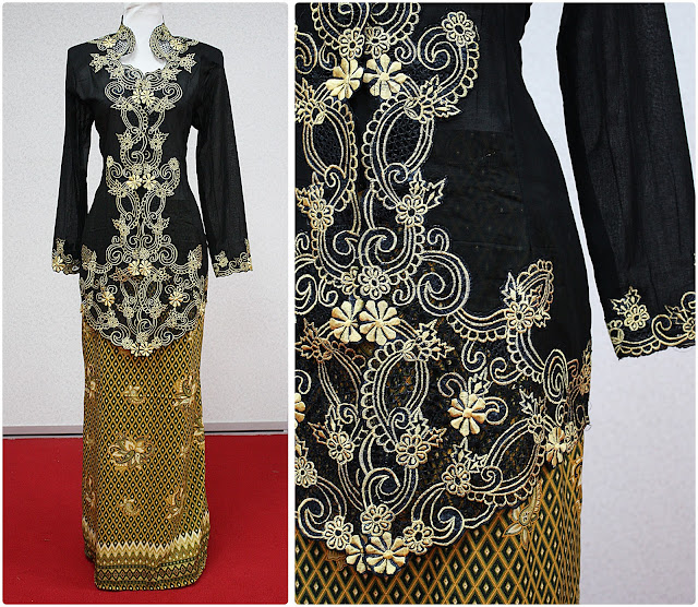 Your Online Kebaya Boutique Available Petite Plus