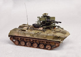 """""""BTR D/Zu 23.2"""" 1/35"""