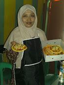 Ibu Yuni - Kembangan Jakarta Barat
