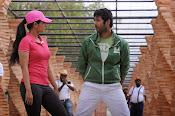 Hyderabad love story movie stills-thumbnail-2