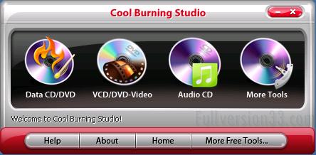 Cool Burning Studio