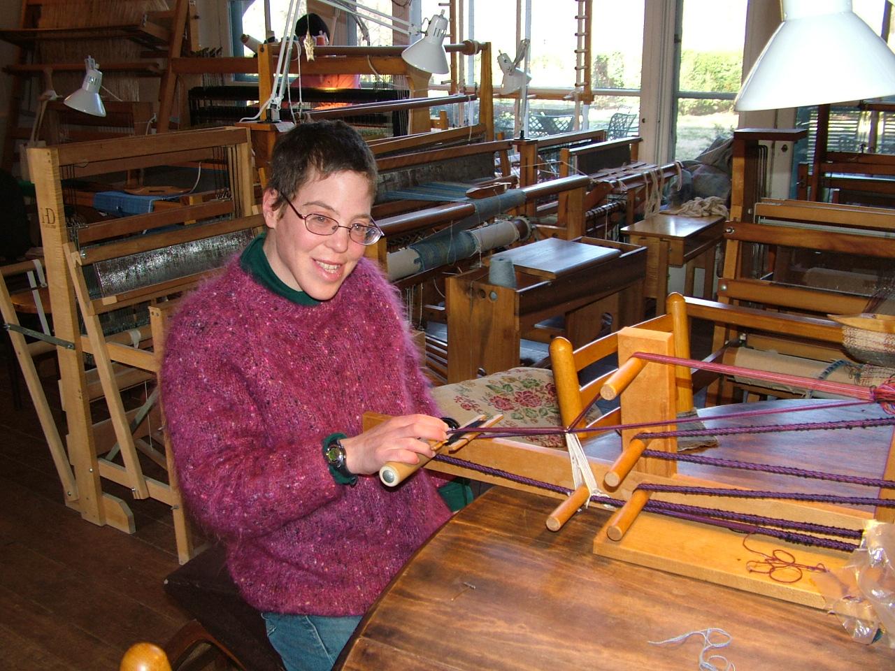 Camphill Kimberton Craft Shop