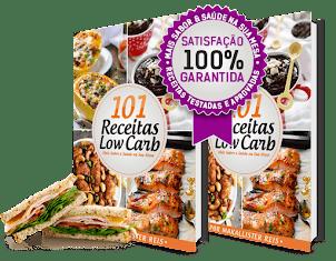 101 Receitas Low Carb