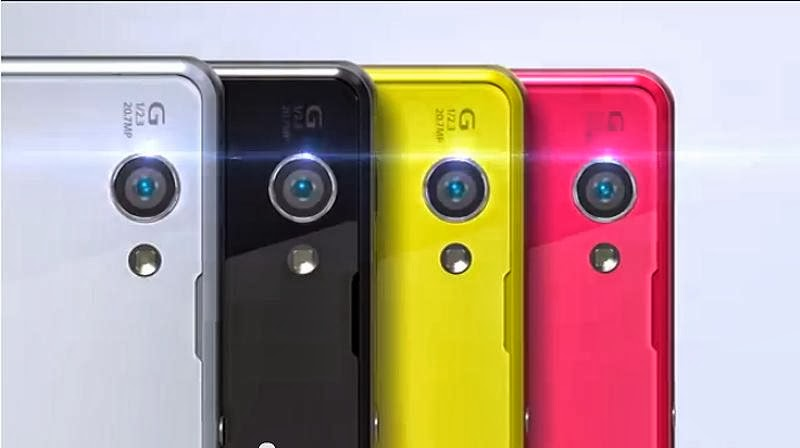Sony Xperia Z1S hits the T-Mobile retail outlets