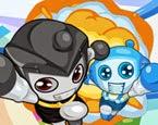 Bombacı Robot 7 Yeni