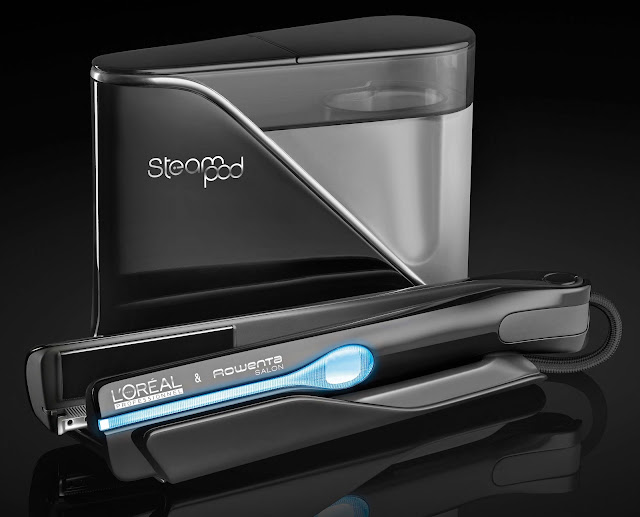 L&#8217;OREAL PROFESSIONNEL&#8217;s Steam pod gives you most stylish look this Festive Season