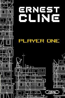 Player ONE - Enfin un livre dans l'univers des jeux vidéos