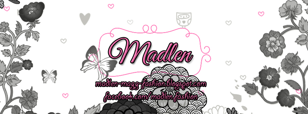 MADLEN - Magg - Fashion