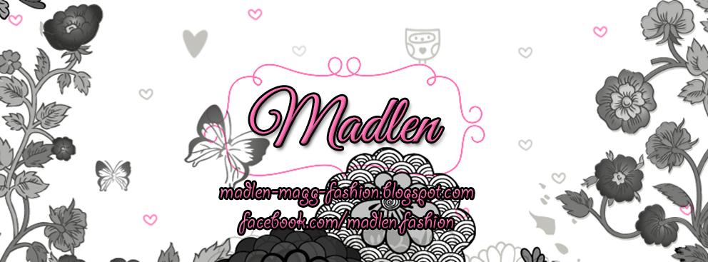 MADLEN - Magg - Fashion