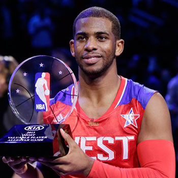 Imagenes de Chris Paul