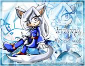 Kyanna The Cat Wolf