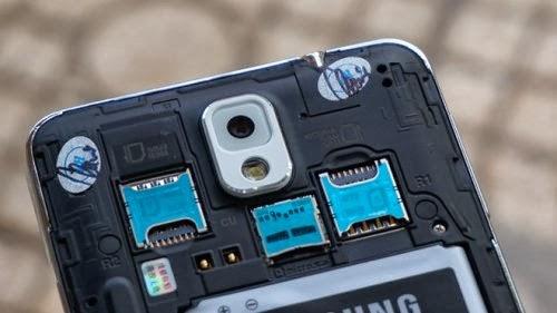 Disponibile alla vendita inizialmente in Cina la versione doppia sim telefonica del phablet android Galaxy Note 3