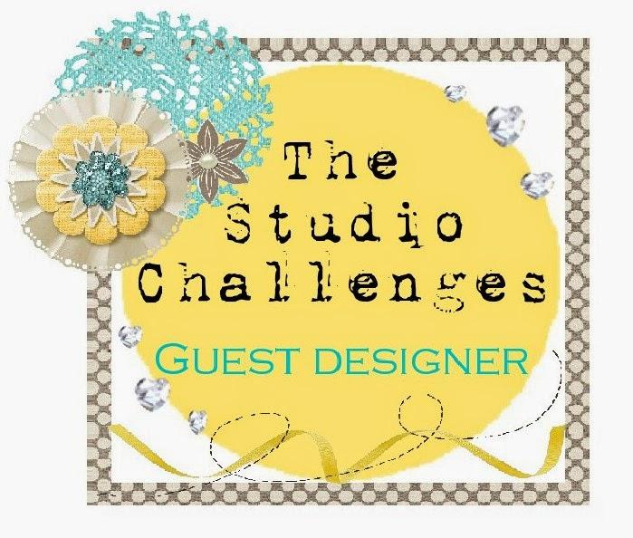 Guest designer at...