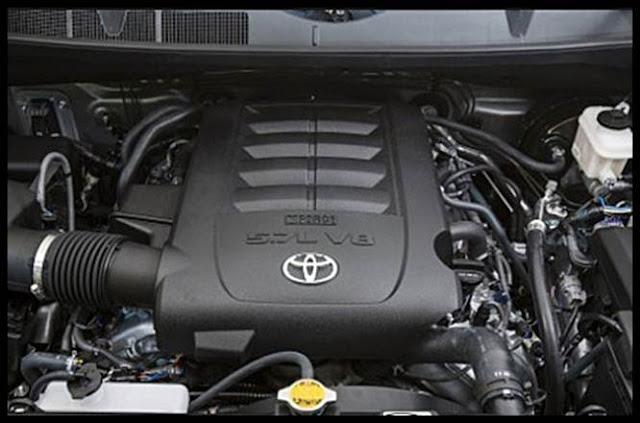 2017 Toyota Tundra Crewmax V6