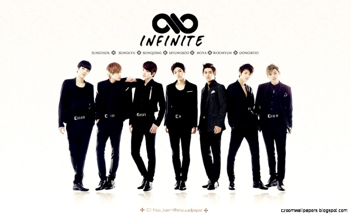 infinite iphone wallpaper kpop zoom wallpapers