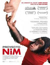 Project Nim (Proyecto Nim) (2011)