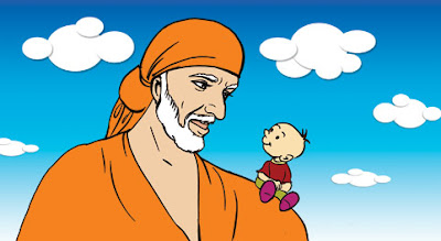 Sai Baba Cured My Daughter's Leg - Anonymous Sai Devotee