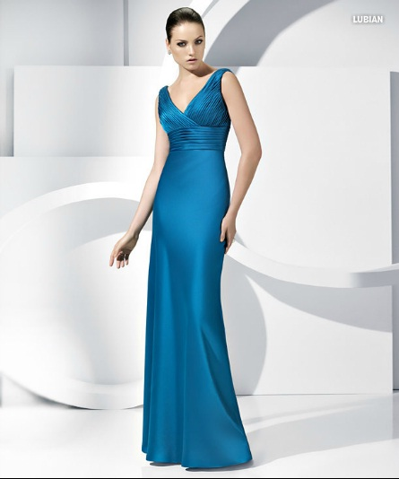 Modele robe marraine de mariage