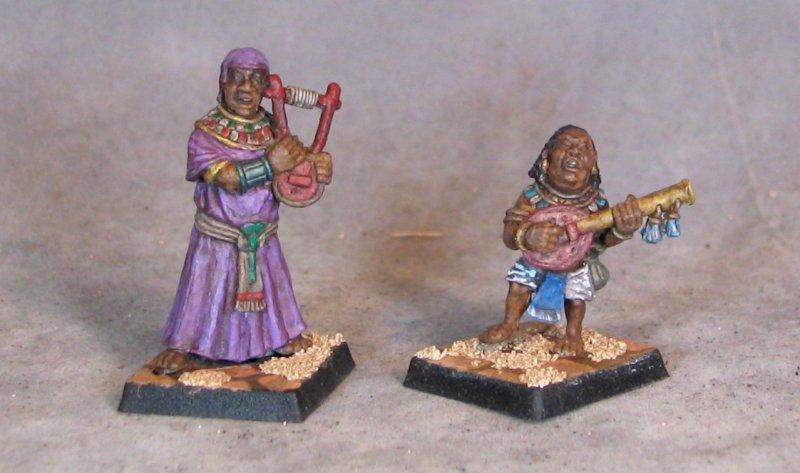 Ankhlus and Big Bukka