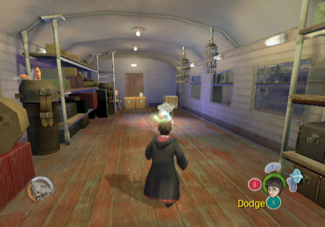 harry potter part 3 game free