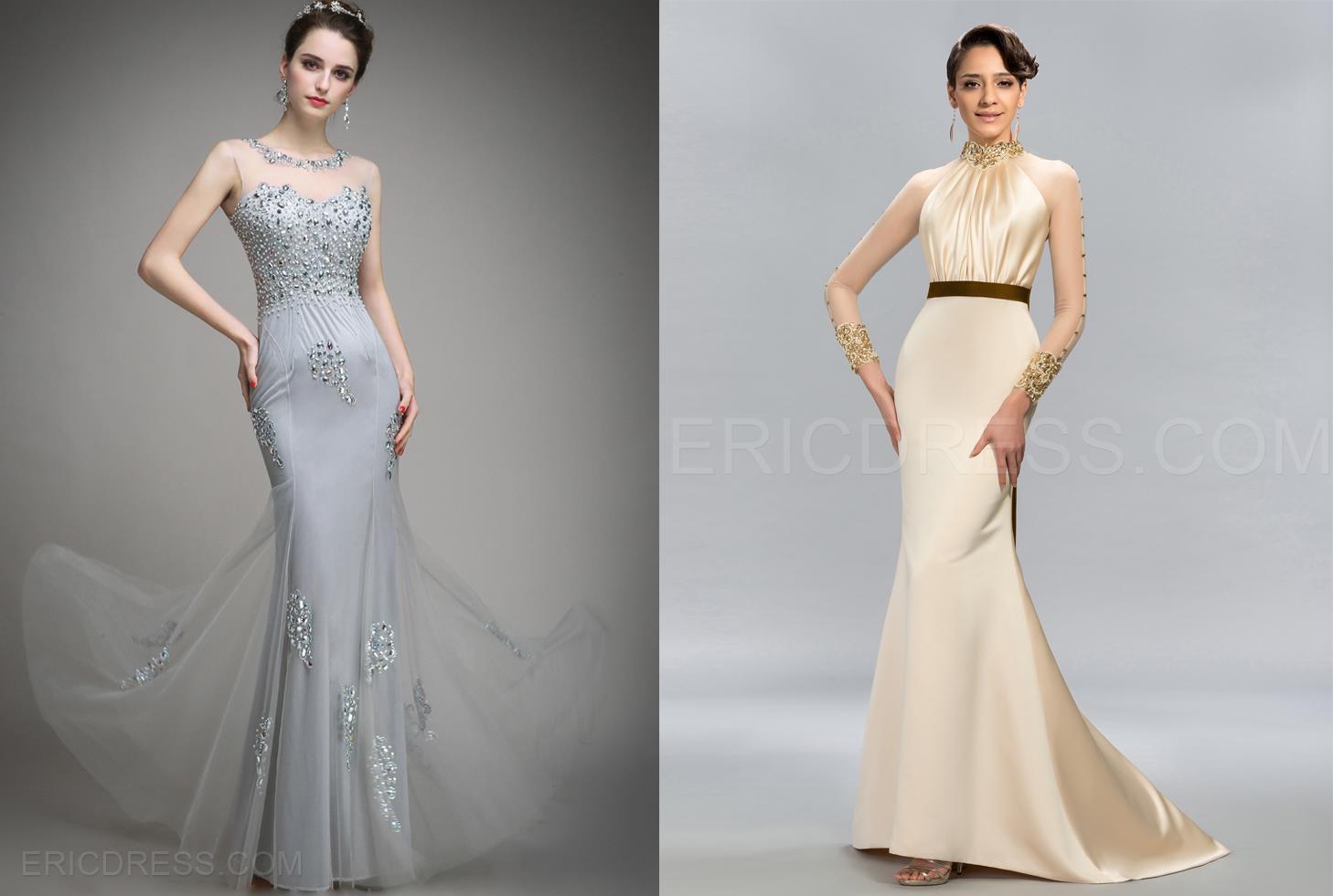 Wedding Occasion Dresses Online 18 Best Evening dresses online on