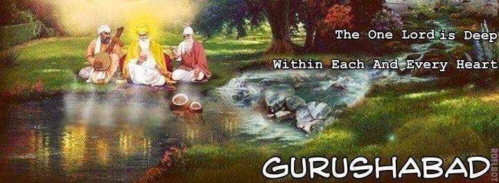 Gurushabad
