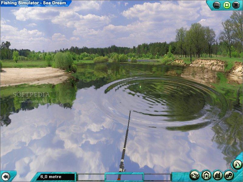 Free download game fishing simulator 2010 for Free fishing game