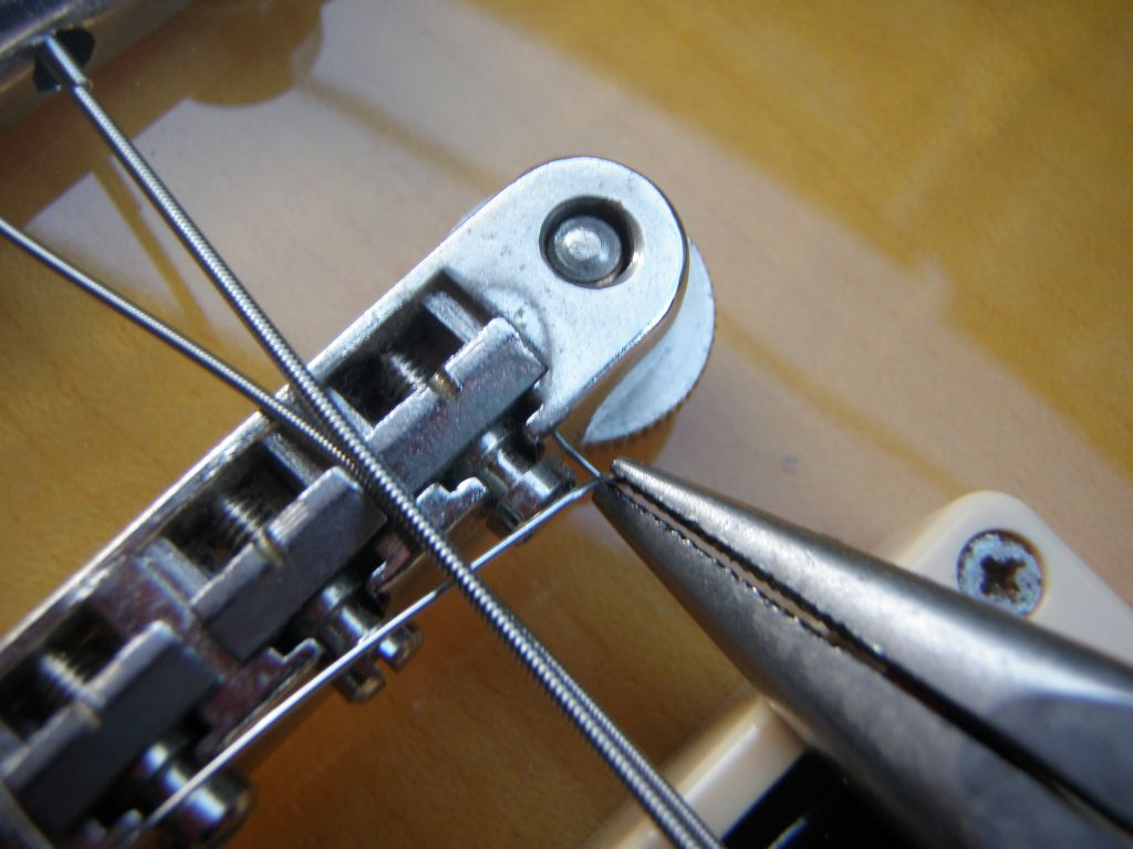 How To Set Up A Gibson Les Paul Style Guitar Diy Strat And Other Wiring Diagram 50 S Audio Projects