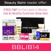 Free P&P Offer