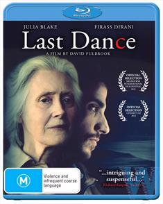 Last Dance (2012) BRRip 600MB MKV