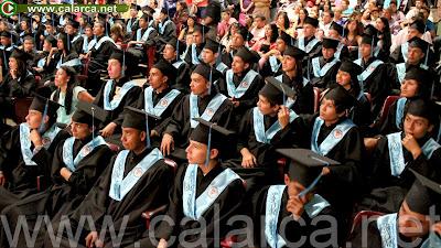 Bachilleres 2013 - I. E. Instituto Tecnológico