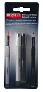 Alargador de lápices Derwent