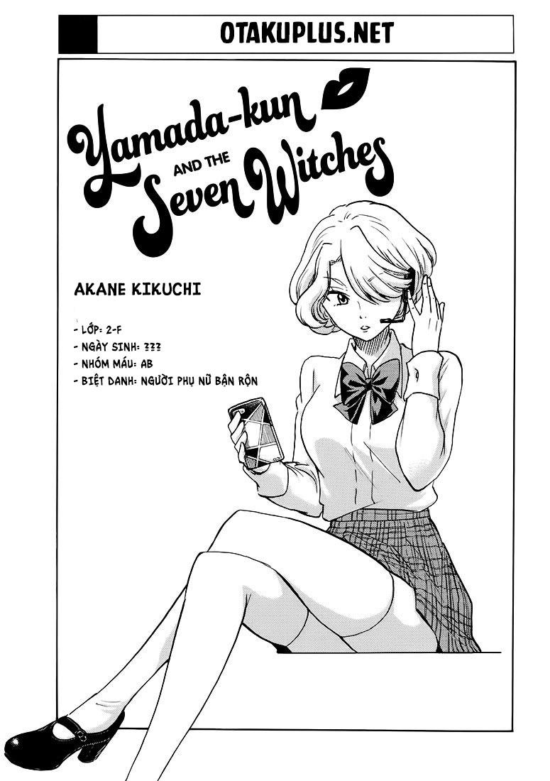 Yamada-kun to 7-nin no majo chap 184 page 3 - IZTruyenTranh.com
