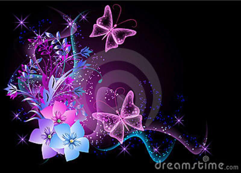 Buscar imagenes de mariposas con brillo y movimiento - Imagui