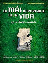Lo más importante de la vida es no haber (2010)