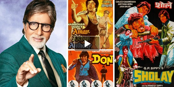 Listen to Bachchan Songs on Raaga.com