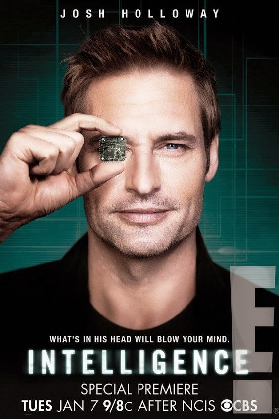 Download - Intelligence US S01E09 – HDTV