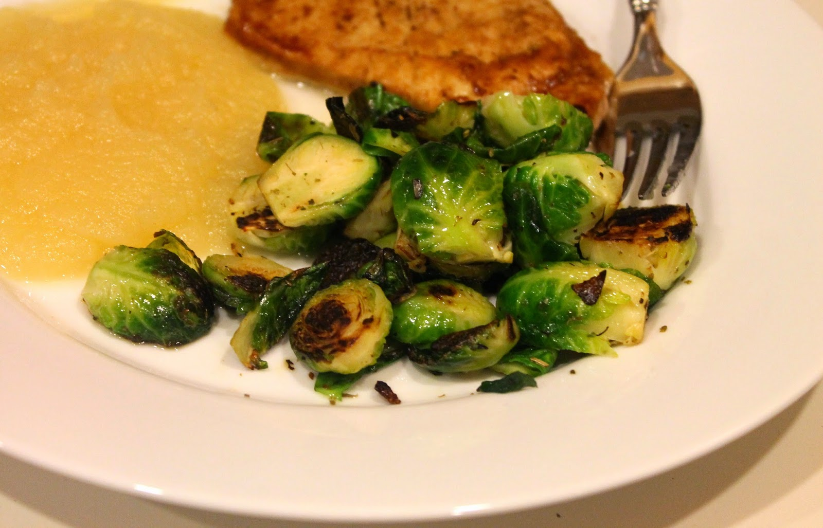 easy brussels sprouts recipe