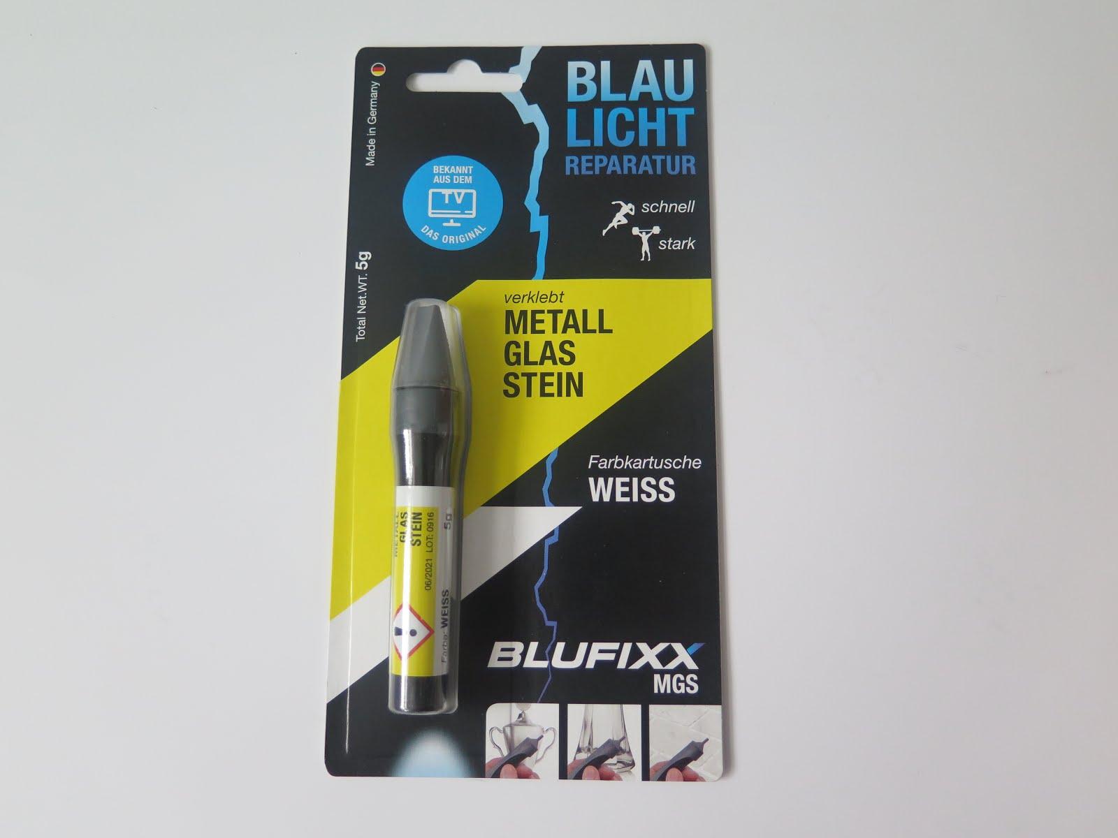 blufixx kleben licht an fertig tante reenes testfamilie. Black Bedroom Furniture Sets. Home Design Ideas
