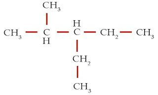 3-etil-2-metilpentana