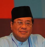 Tan Sri Khalid Ibrahim.