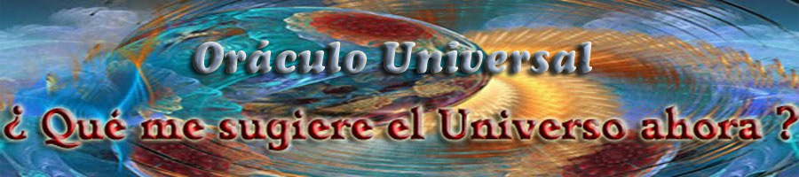 Oraculo Universal