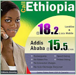 Ethiopia International calling