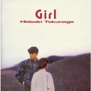 Hideaki Tokunaga: Girl & radio