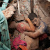 Taslima Akhter' Photograph was selcted by Time as one of the best Photos of the year 2013