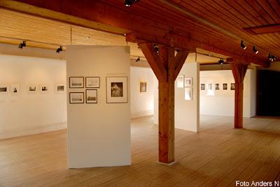åke hedström, fotograf, malmö museum, muséer, fotoutställning, retrospektiv utställning, sommar 2011, kommendanthuset, foto anders n